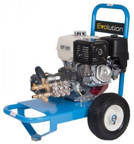 Evolution 1 20200 Petrol Pressure Washer